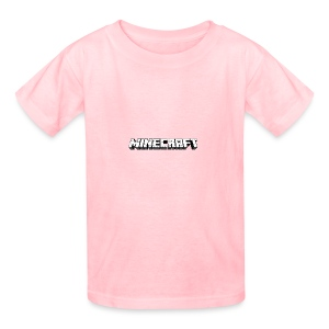 Mincraft MERCH - Kids' T-Shirt