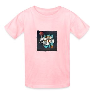 High On Chemicals With You - Kids' T-Shirt