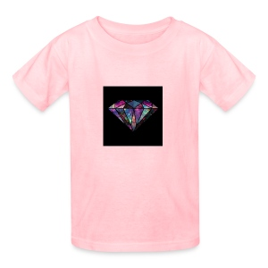Diamondfashion - Kids' T-Shirt