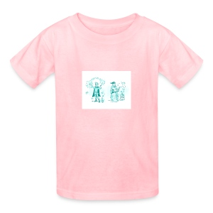 TEST DESIGN - Kids' T-Shirt