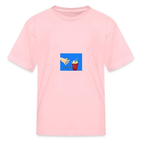 Jackschaefeer Babby Back - Kids' T-Shirt