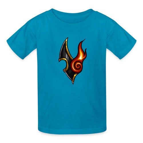 vaecon logo - Kids' T-Shirt