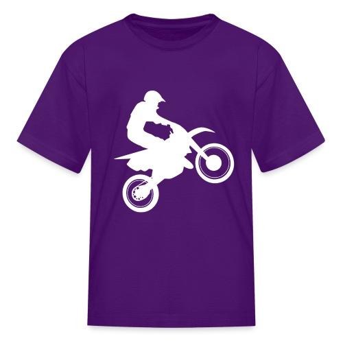 Motocross - Kids' T-Shirt