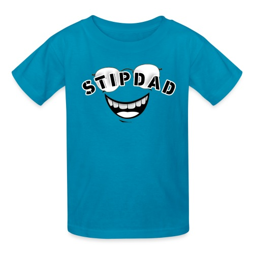 STIPDAD GEAR - Kids' T-Shirt