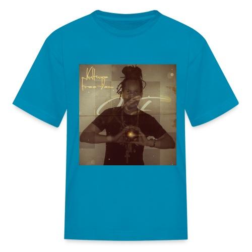 Signature Kulturefree SoulRMatrix - Kids' T-Shirt