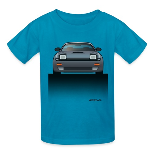 Toyota Celica GT Four All Trac Turbo ST185 - Kids' T-Shirt