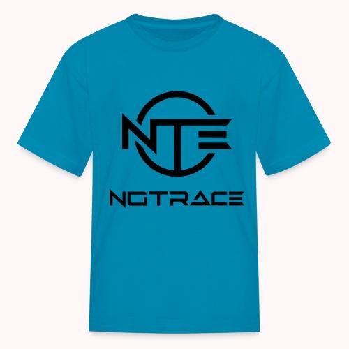 NOTRACE - Kids' T-Shirt