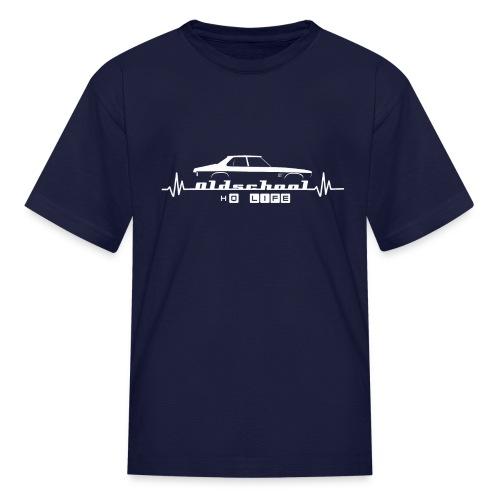 hq 4 life - Kids' T-Shirt