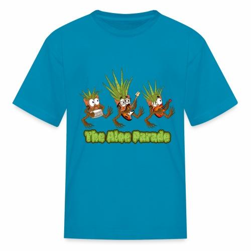 The Aloe Parade - Kids' T-Shirt