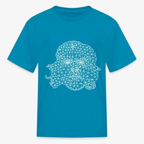 White Che - Kids' T-Shirt
