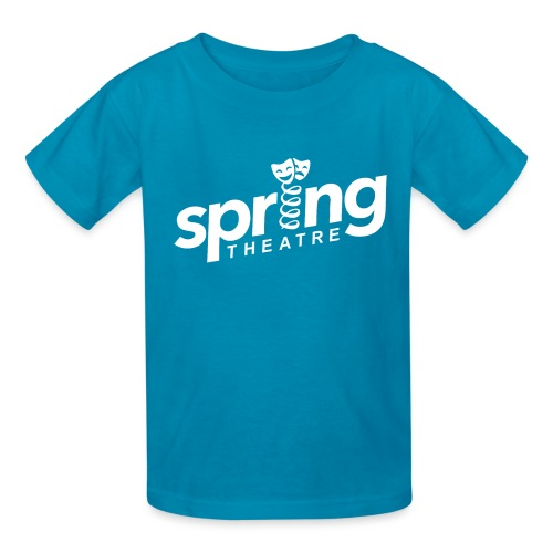 Spring Theatre Products - Kids' T-Shirt