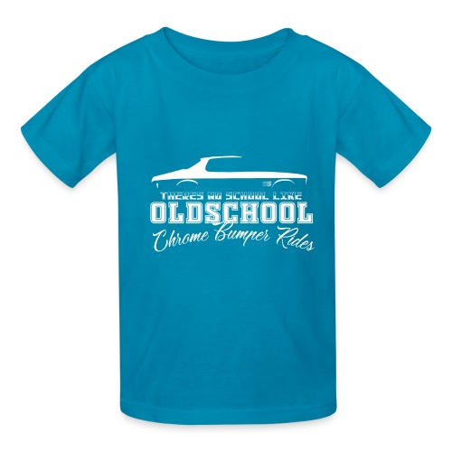 HQ COUPE COLLEGE - Kids' T-Shirt