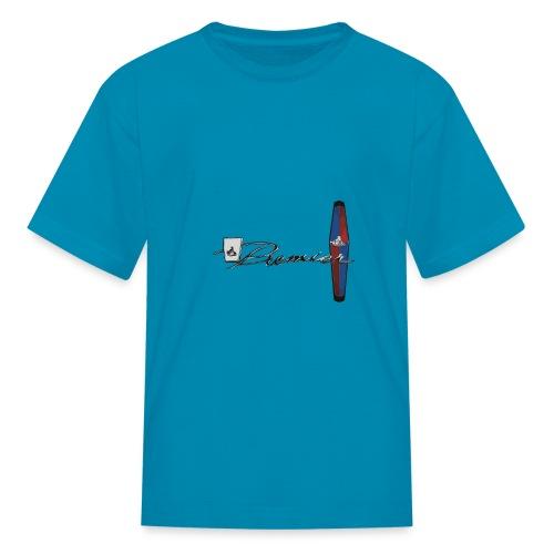 HR LOGO - Kids' T-Shirt