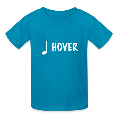 Hover by Astronomy487 - Kids' T-Shirt