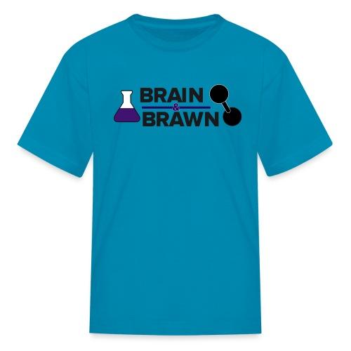 design2 png - Kids' T-Shirt