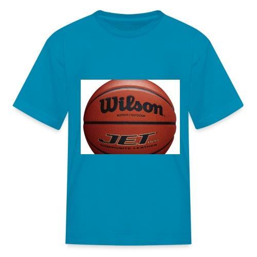 D7D3DA8A 99F8 4686 910E DF6179D3929F - Kids' T-Shirt