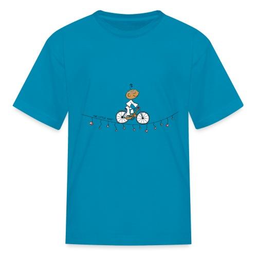 Follow your Heart - Kids' T-Shirt