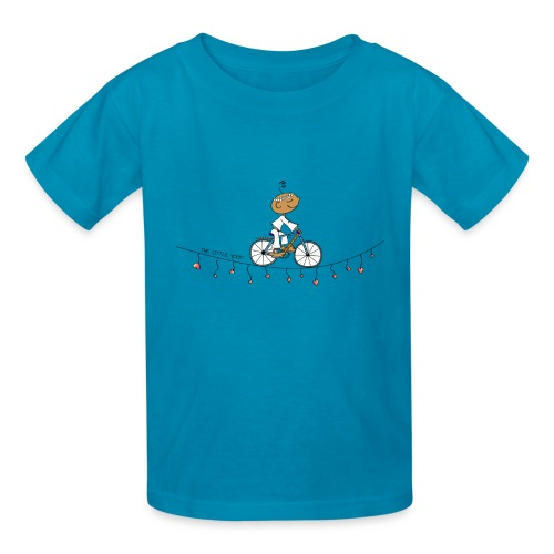 The Way of the Heart - Kids' T-Shirt