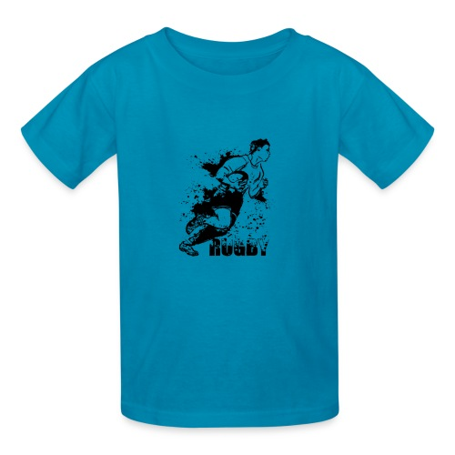 Just Rugby - Kids' T-Shirt