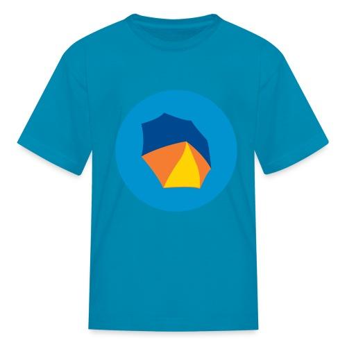 umbelas icon 2 - Kids' T-Shirt