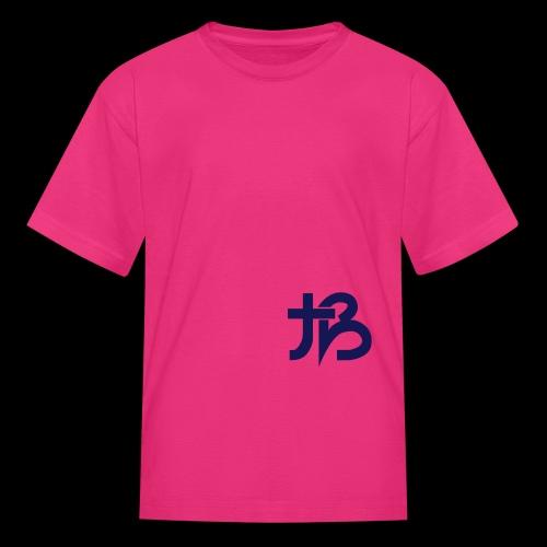 tb1 - Kids' T-Shirt