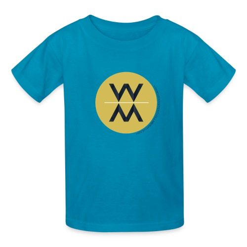 Womens Movement Collaborative 2018 Fall Line - Kids' T-Shirt