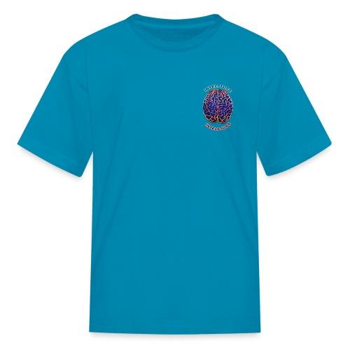 IntellTuss Shirt (pocket design) - Kids' T-Shirt