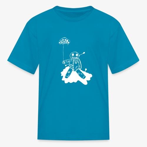 voodoo inv - Kids' T-Shirt