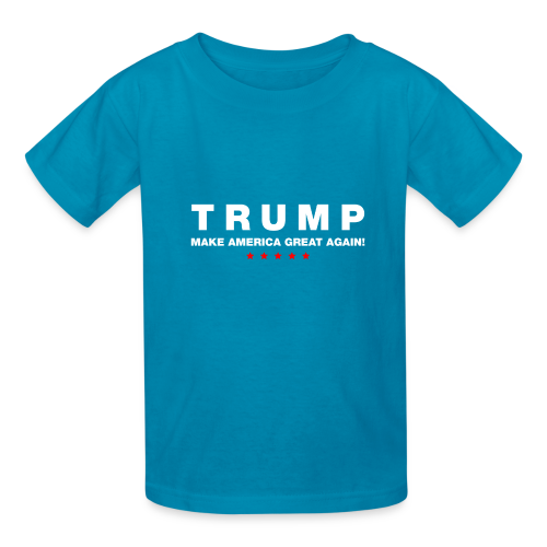 Official Trump 2016 - Kids' T-Shirt