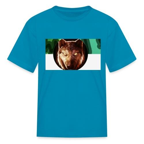 Jaxon EvansYT - Kids' T-Shirt