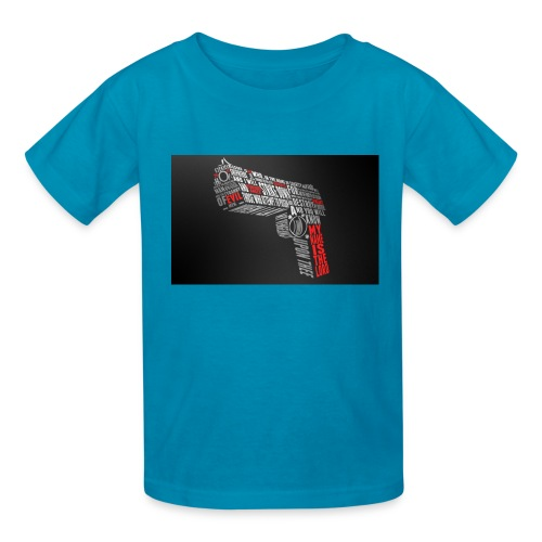 youtube - Kids' T-Shirt
