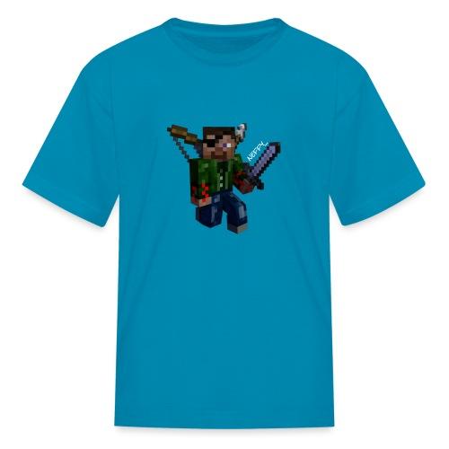 Neffy Merch - Kids' T-Shirt