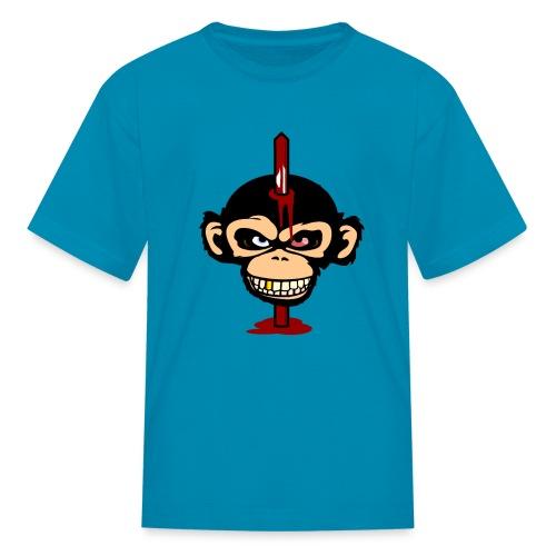 Dead Monkey - Kids' T-Shirt