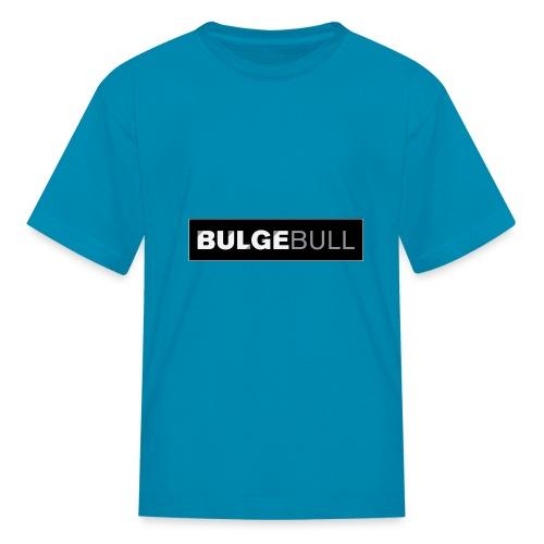 BULGEBULL TAGG - Kids' T-Shirt
