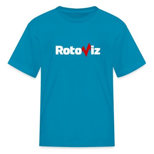 RotoViz - Kids' T-Shirt