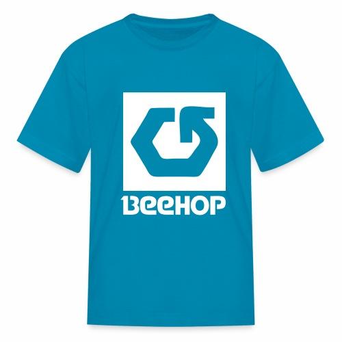 beehop2 - Kids' T-Shirt