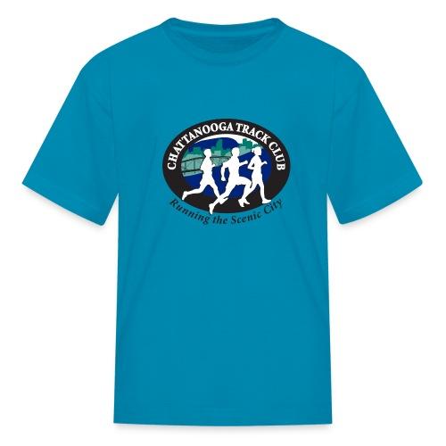 CTC-Logo - Kids' T-Shirt
