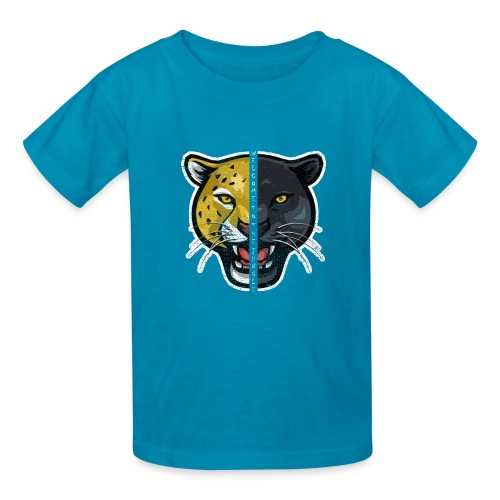 Welcome To The Jungle - Kids' T-Shirt