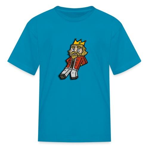 fallenkingdomshirt2 tshirts - Kids' T-Shirt