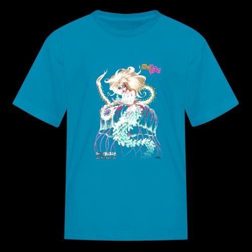 Vanessa Mermaid - Kids' T-Shirt