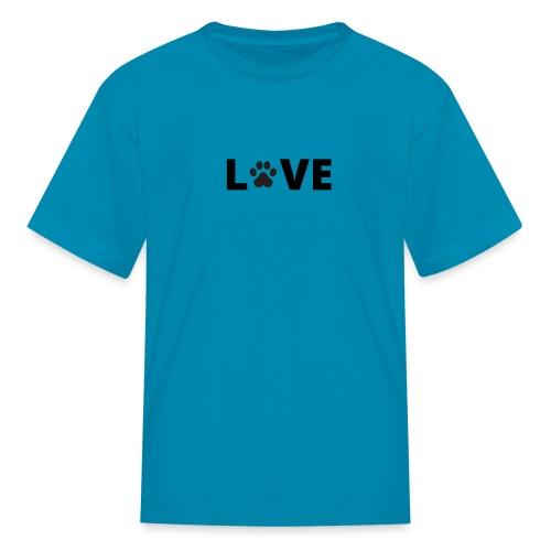 LpawVE - Kids' T-Shirt