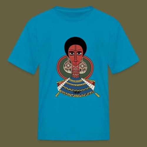 Habesha - Kids' T-Shirt