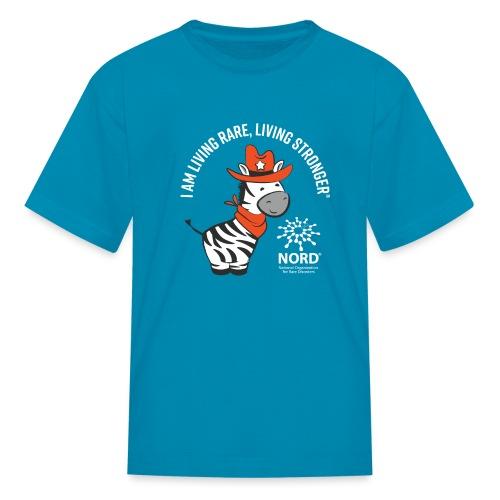 LRLS Tshirt - Kids' T-Shirt