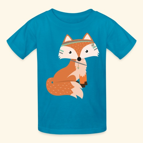 Felix Fox - Kids' T-Shirt