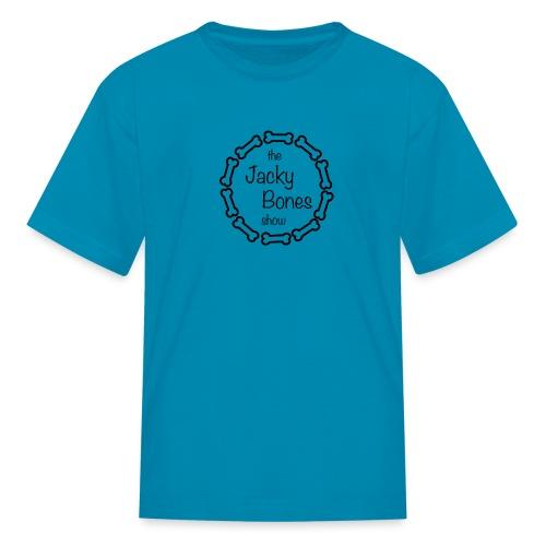 Jacky Bones b - Kids' T-Shirt