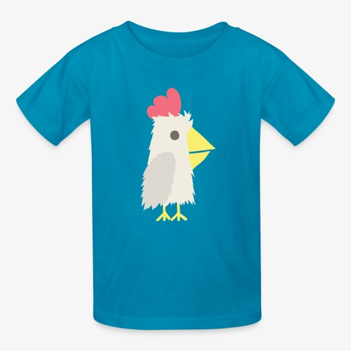 Chicken - Kids' T-Shirt