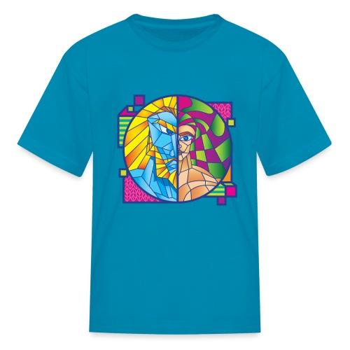 Zeus & Son - Kids' T-Shirt