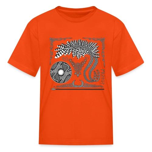 Freya - Kids' T-Shirt