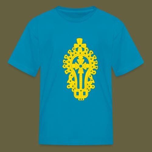Lasta Cross - Kids' T-Shirt