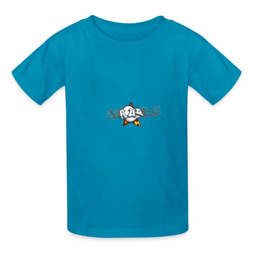 strugle - Kids' T-Shirt